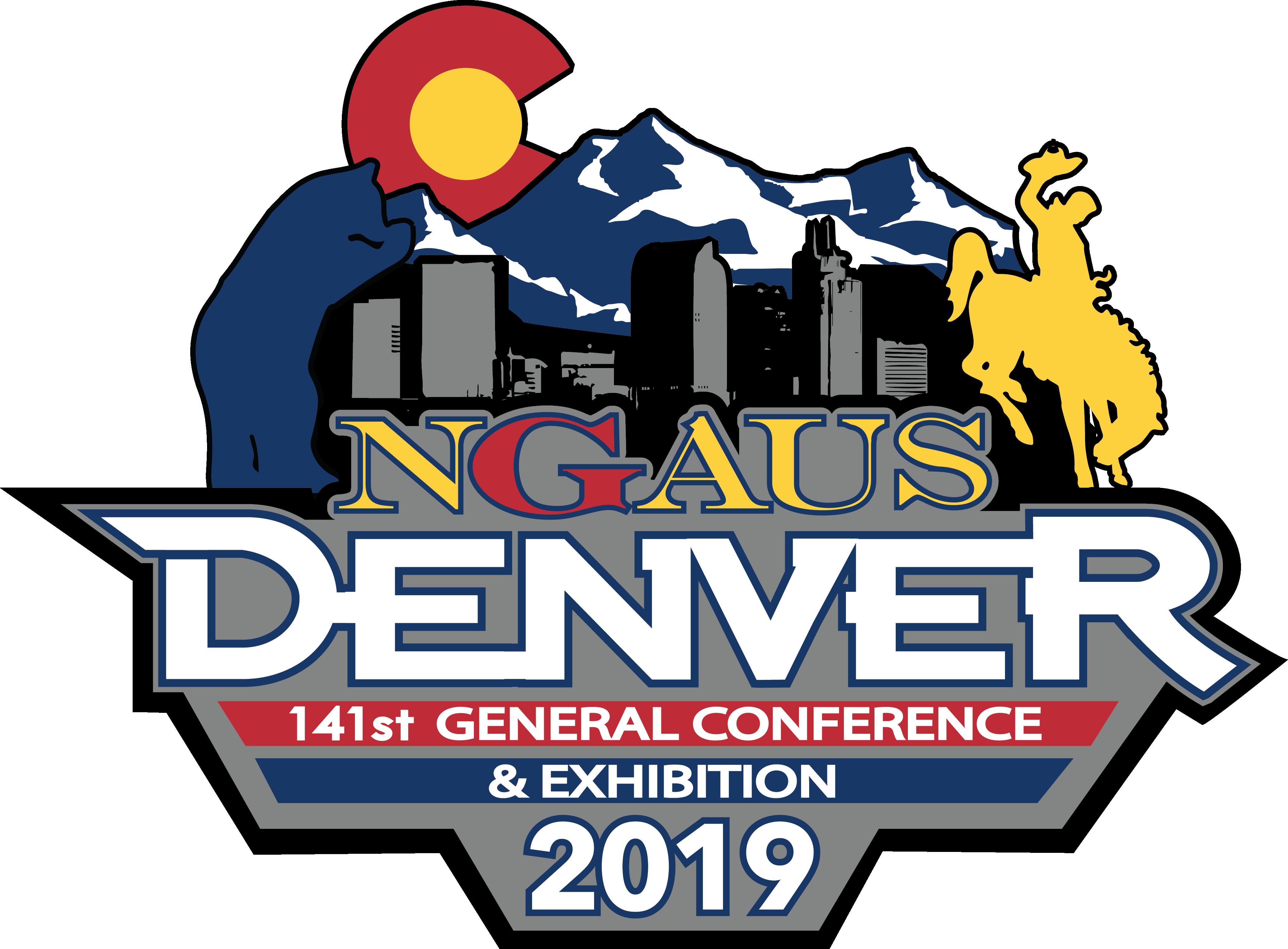 NGAUS 2019 Logo