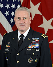 Gen. John M. Murray