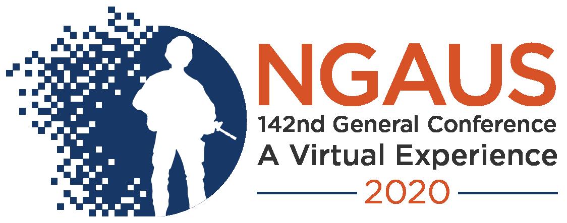 NGAUS 2020 Virtual Conference Logo
