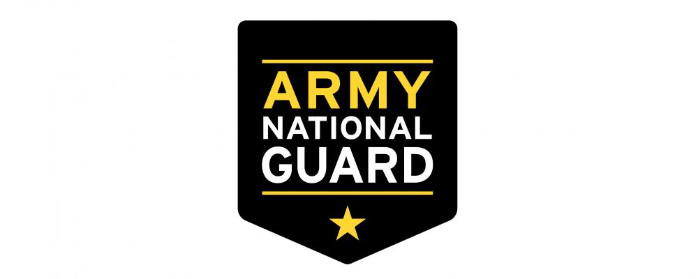 Army Guard Logo